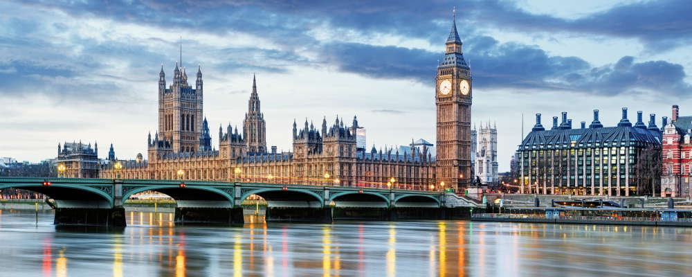 London, location for CRF Responsible Business: How can HR drive the agenda?