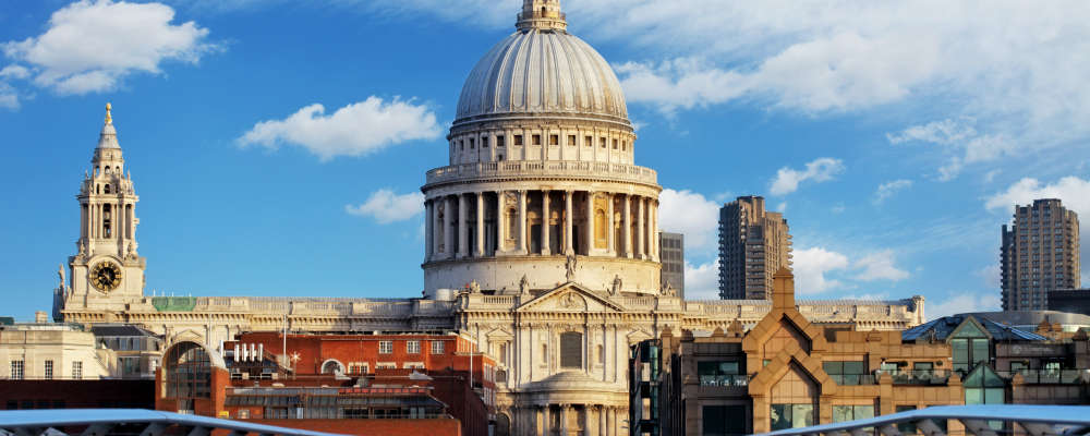 St Pauls, location for CRF Harnessing the HR Technology Revolution