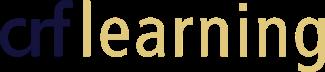 CRF Learning Logo