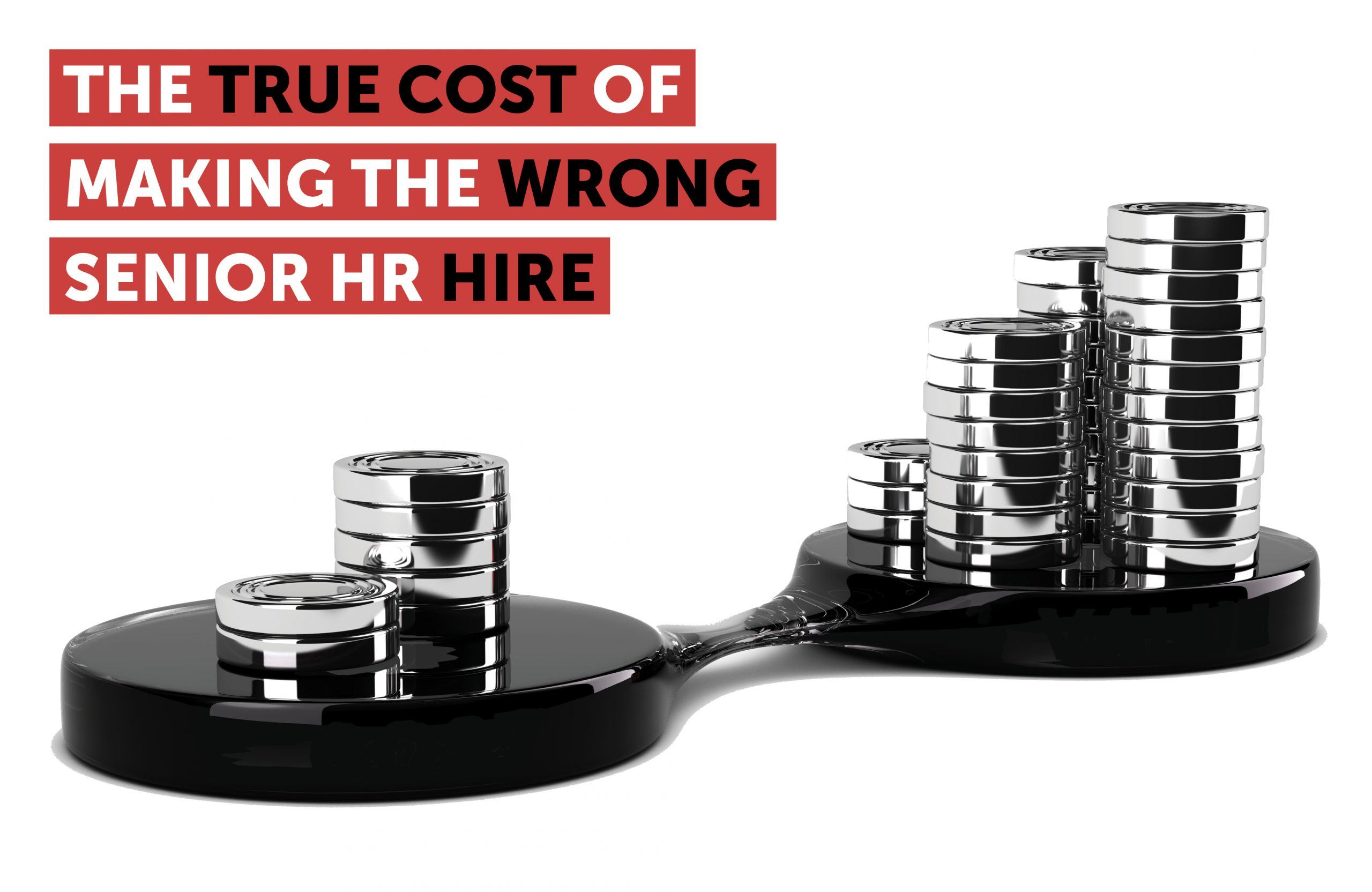 Cost of Wrong Hire Listing